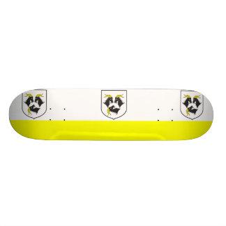 Kedzierzyn Kozle, Poland Skate Boards