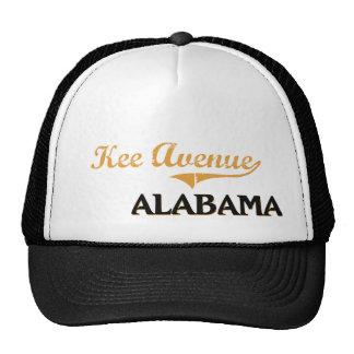 Kee Avenue Alabama Classic Trucker Hat