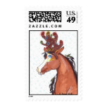 Keegans new antlers postage stamp