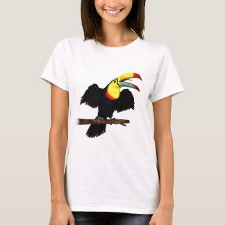 Keel-Bill Toucan T-Shirt