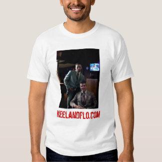 KeelandFlo.com Wife beater T Shirt