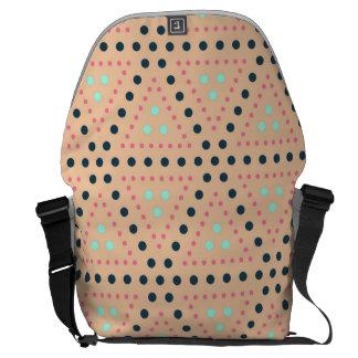 Keen Calm Lively Seemly Messenger Bag