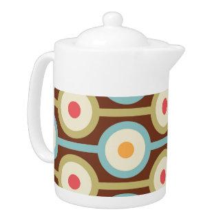 Keen Nice Luminous Principled Teapot