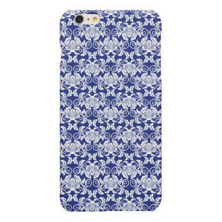 Keen Nice Okay Broad-Minded Glossy iPhone 6 Plus Case