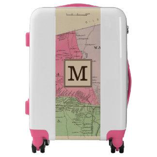 Keene, Cheshire Co | Monogram Luggage