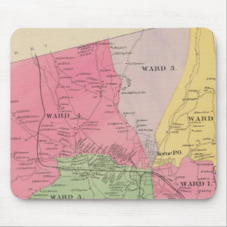 Keene, Cheshire Co Mouse Pad