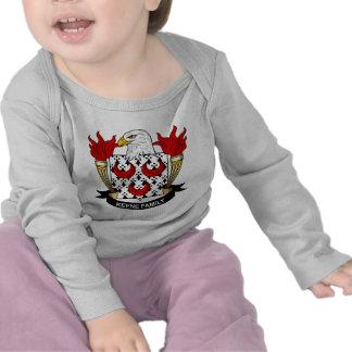 Keene Family Crest Shirt