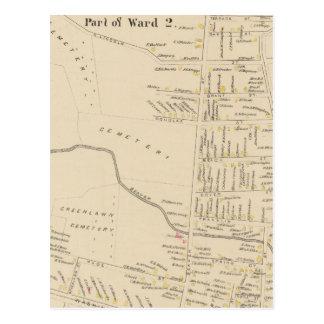 Keene, Ward 2 Postcard