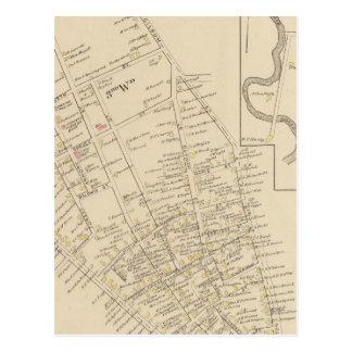 Keene, Ward 3, 5 Postcard