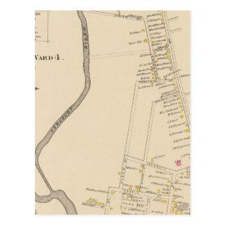 Keene, Ward 4 Postcard