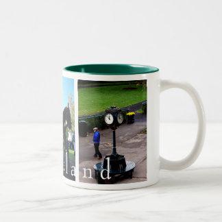 Keeneland Coffee Mug