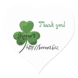 Keene's