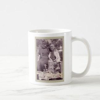 keeney coffee mug