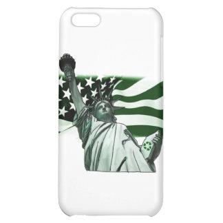 Keep America Beautiful iPhone 5C Cases