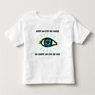 Keep an eye on Jesus christian gift Toddler T-shirt