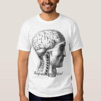 Keep an Open Mind T-shirt