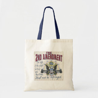 Keep and Bear Arms Gun-Toting Eagle Gear Canvas Bags