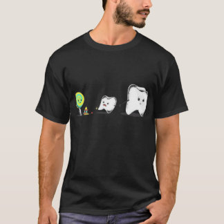 Keep away from cavities T-Shirt