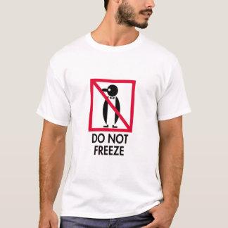 Keep Away From Penguins T-Shirt