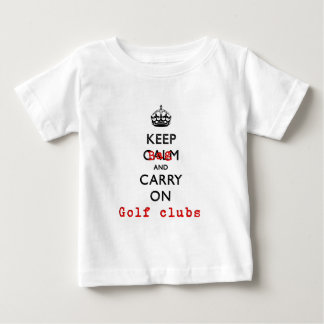 KEEP BAG BABY T-Shirt