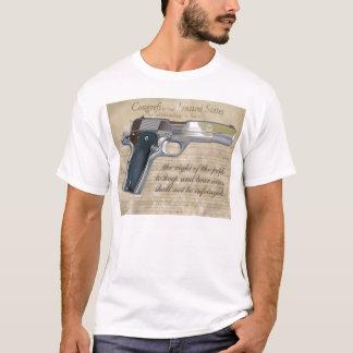 Keep & Bear Arms T-Shirt