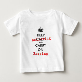 KEEP BELIEVING BABY T-Shirt