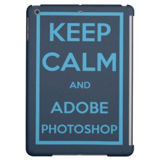Keep Calm and Adobe Photoshop