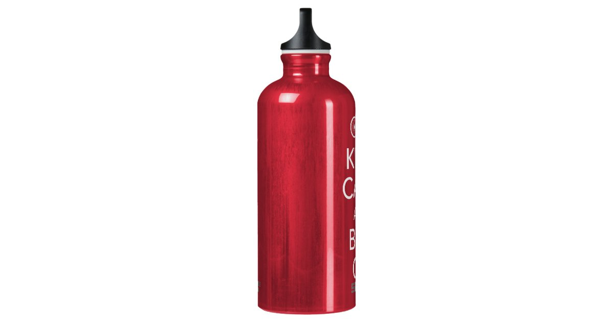 Are Aluminum Water Bottles Safe To Drink Out Of