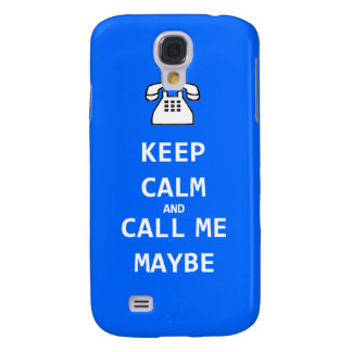 Keep calm and call me maybe Case-Mate HTC Vivid HTC Vivid / Raider 4G Cover