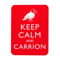 Keep Calm and Carrion 3