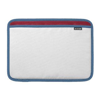 Keep Calm and Carry a big Stick MacBook Air Sleeve