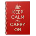 keep-calm-and-carry-on-10613 libros de apuntes