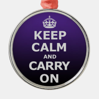 KEEP CALM AND CARRY ON 3