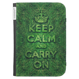 keep calm and carry on cases for kindle