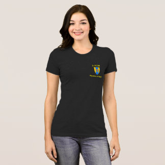 Keep Calm and CAV On Women's T T-Shirt