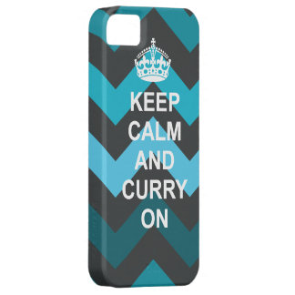 Keep calm and Curry On phone case iPhone 5 Covers