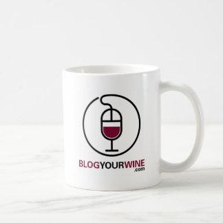 Keep Calm and Drink More Wine Mug