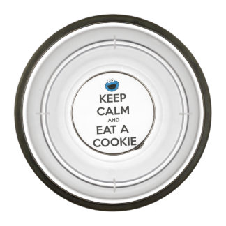 Keep Calm and Eat a Cookie Bowl
