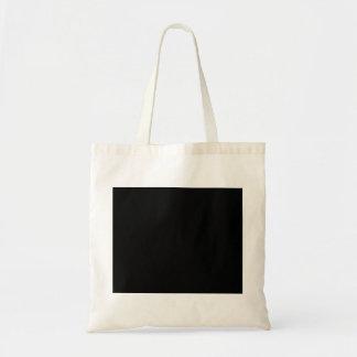 Keep calm and eat Salt Budget Tote Bag