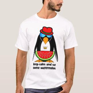 keep calm and eat watermelon T-Shirt
