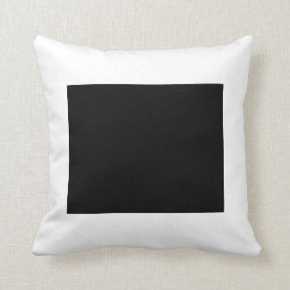 Keep calm and escape to Sunset State Beach Califor Pillows