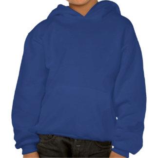 Keep Calm and Find Bigfoot Sweatshirt