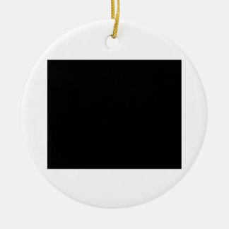 Keep calm and focus on ALARMISTS Christmas Tree Ornament
