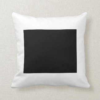 Keep calm and focus on ALARMISTS Pillow