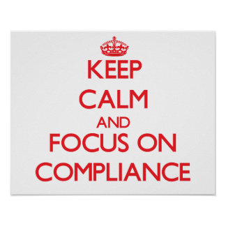 keep calm compliance gifts on zazzle