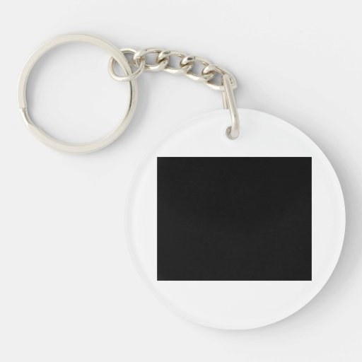 Keep Calm and focus on Conspiracy Theories Acrylic Key Chain