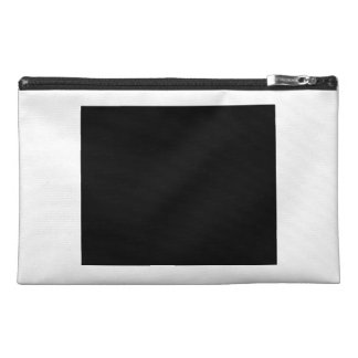 Keep Calm and focus on ECCENTRICITY Travel Accessory Bag