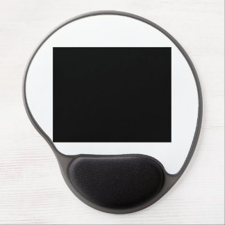 Keep Calm and focus on EXPLOITATION Gel Mouse Pad