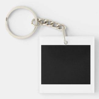 Keep Calm and focus on Margins Key Chain