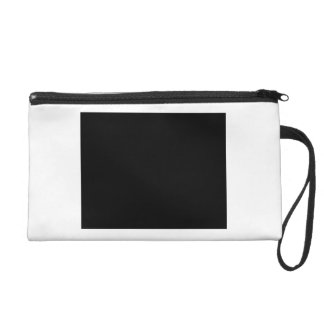 Keep Calm and focus on Road Workers Wristlet Purses